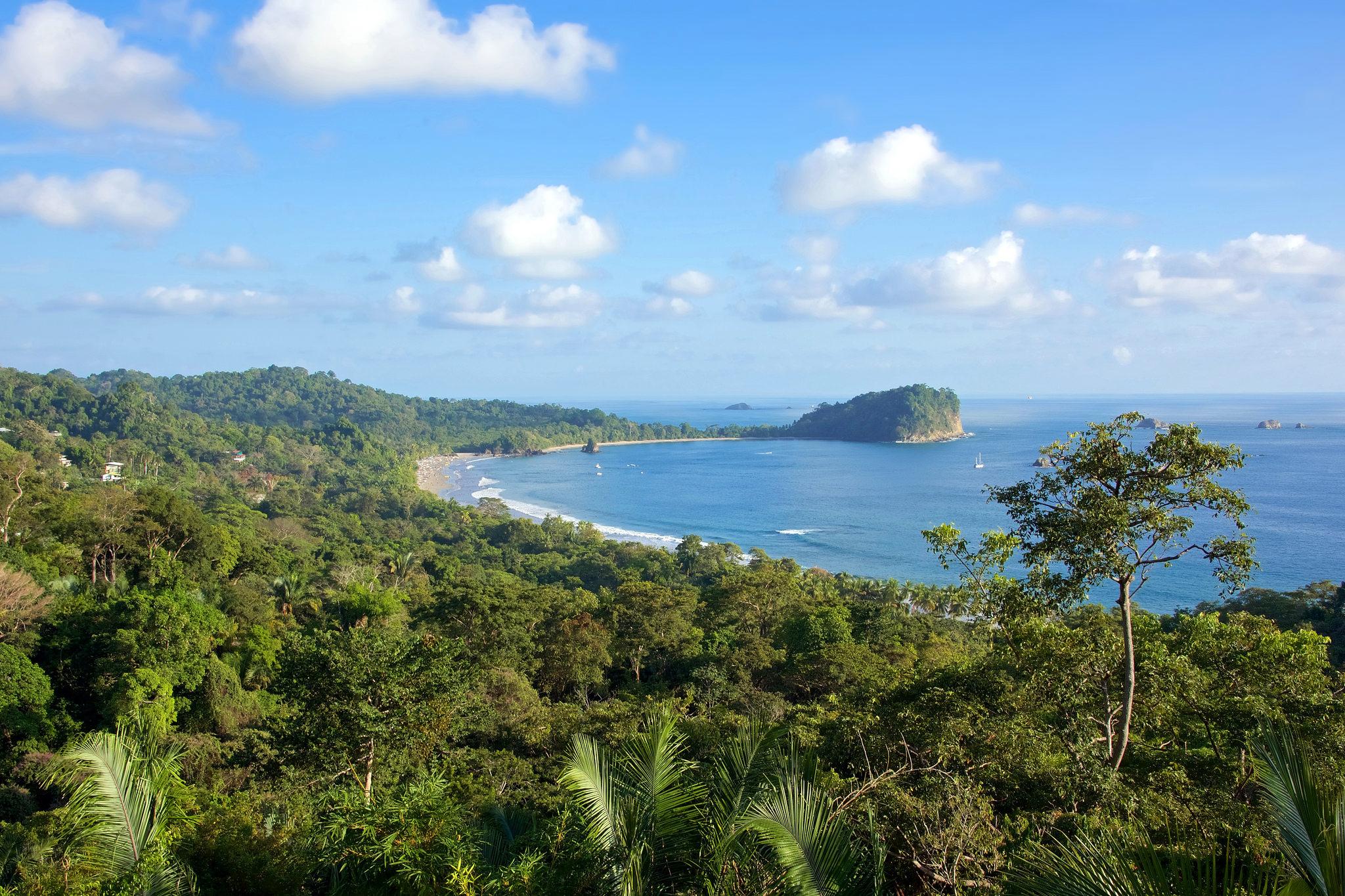 Costa Rica Karte Sehenswurdigkeiten.Top 10 Sehenswurdigkeiten In Costa Rica