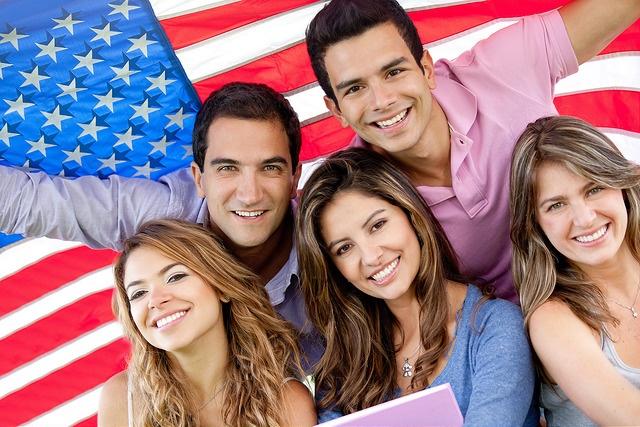 Amerikanisches-Englisch
