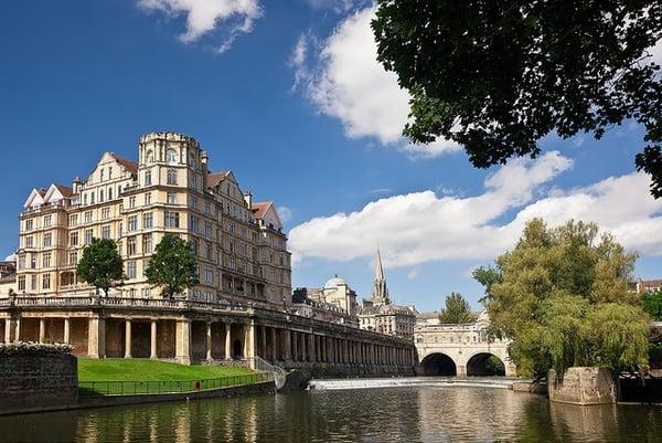 Bath-Sprachaufenthalt-England-Geheimtipp