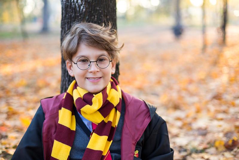 Englisch-lernen-Harry-Potter