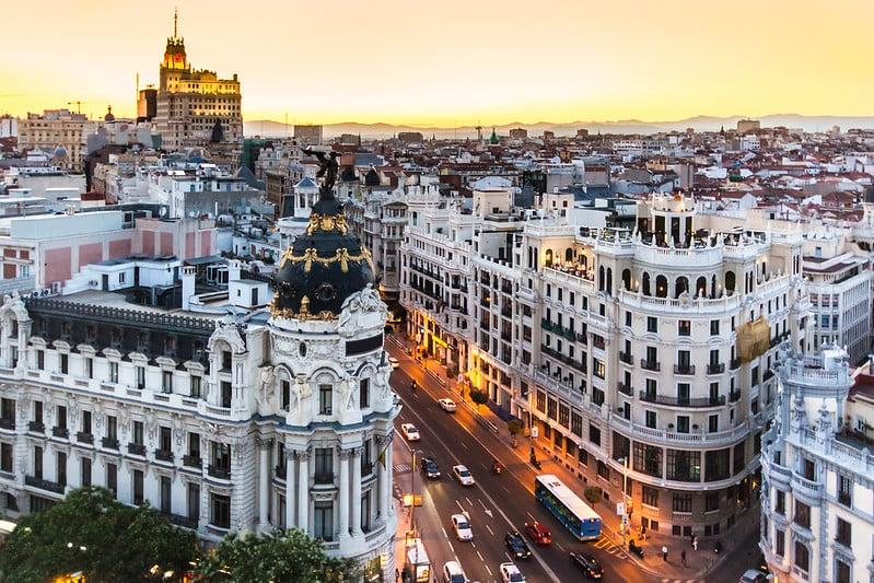 Espagnol-séjour-linguistique-Madrid