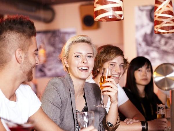 Feiern-in-Melbournes-Nachtclubs