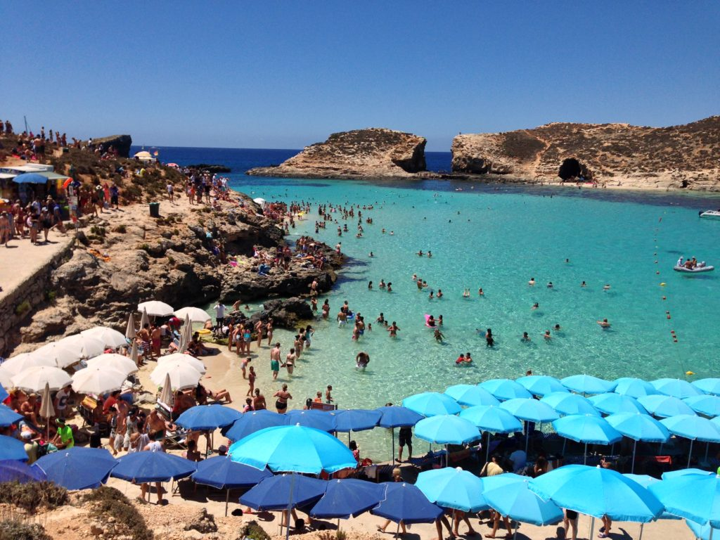 2016-excursion+comino_and_blue_lagoon1+students1+group_pics7