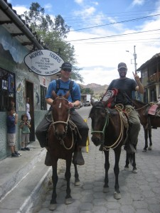 Sprachaufenthalt Cuenca