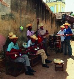 Sprachschule Santiago de Cuba