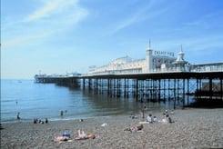 Sprachschule Brighton
