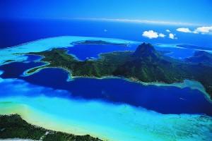 Sprachreise Tahiti