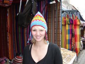 Sprachaufenthalt Quito