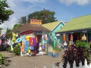 Sprachreise Barbados