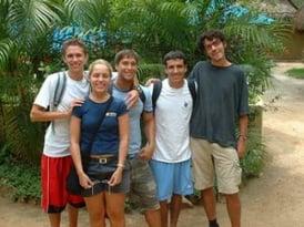 Sprachschule Playa del Carmen