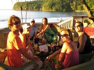Sprachaufenthalt Tahiti