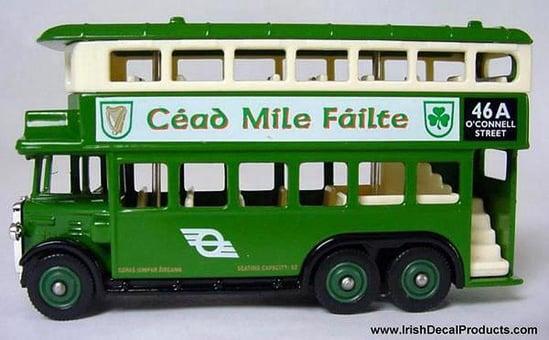 1 von 12 Anzeichen, dass du in Irland im Sprachaufenthalt warst