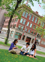 Sprachschule Calgary