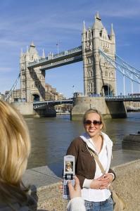 Englisch Sprachaufenthalt in London