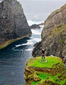 Sprachaufenthalt Irland