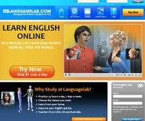 Sprachaufenthalt online Sprachkurse Englisch lernen