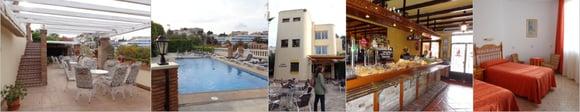 Studienreise Malaga Spanien 2