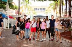 Miami Englisch lernen