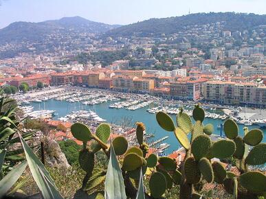Sprachaufenthalt Nizza