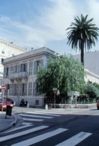 Sprachschule Nizza