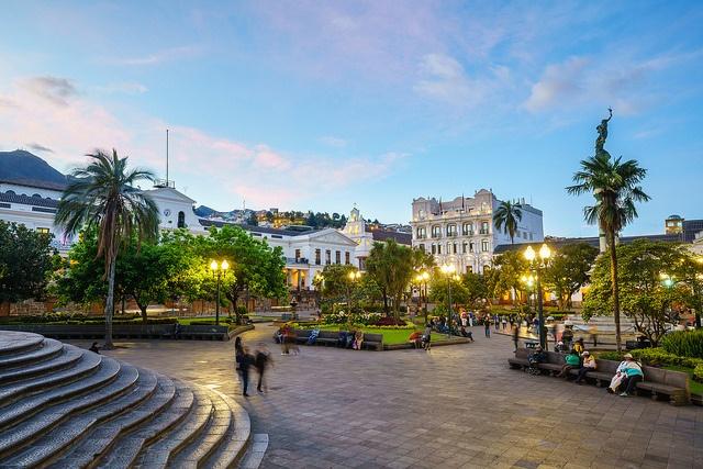 3 besten Reiseziele in Südamerika
