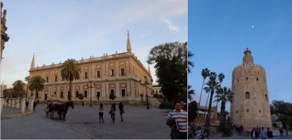 Sevilla City 2