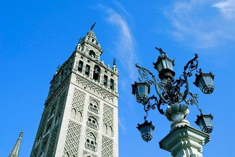 Sevilla Spanisch Sprachaufenthalt