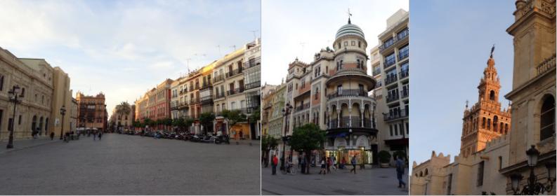 Sevilla city 1