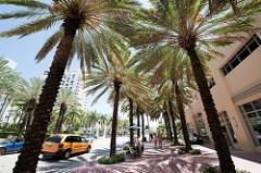 Sprachaufenthalt Miami