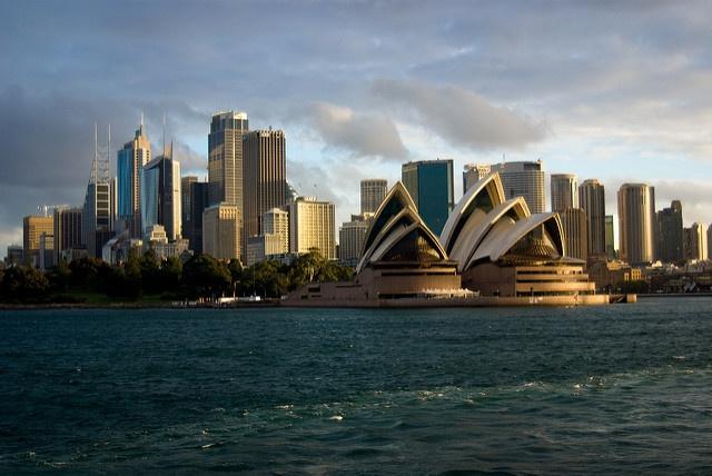 Sprachaufenthalt Sydney