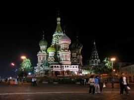 Sprachaufenthalt russland