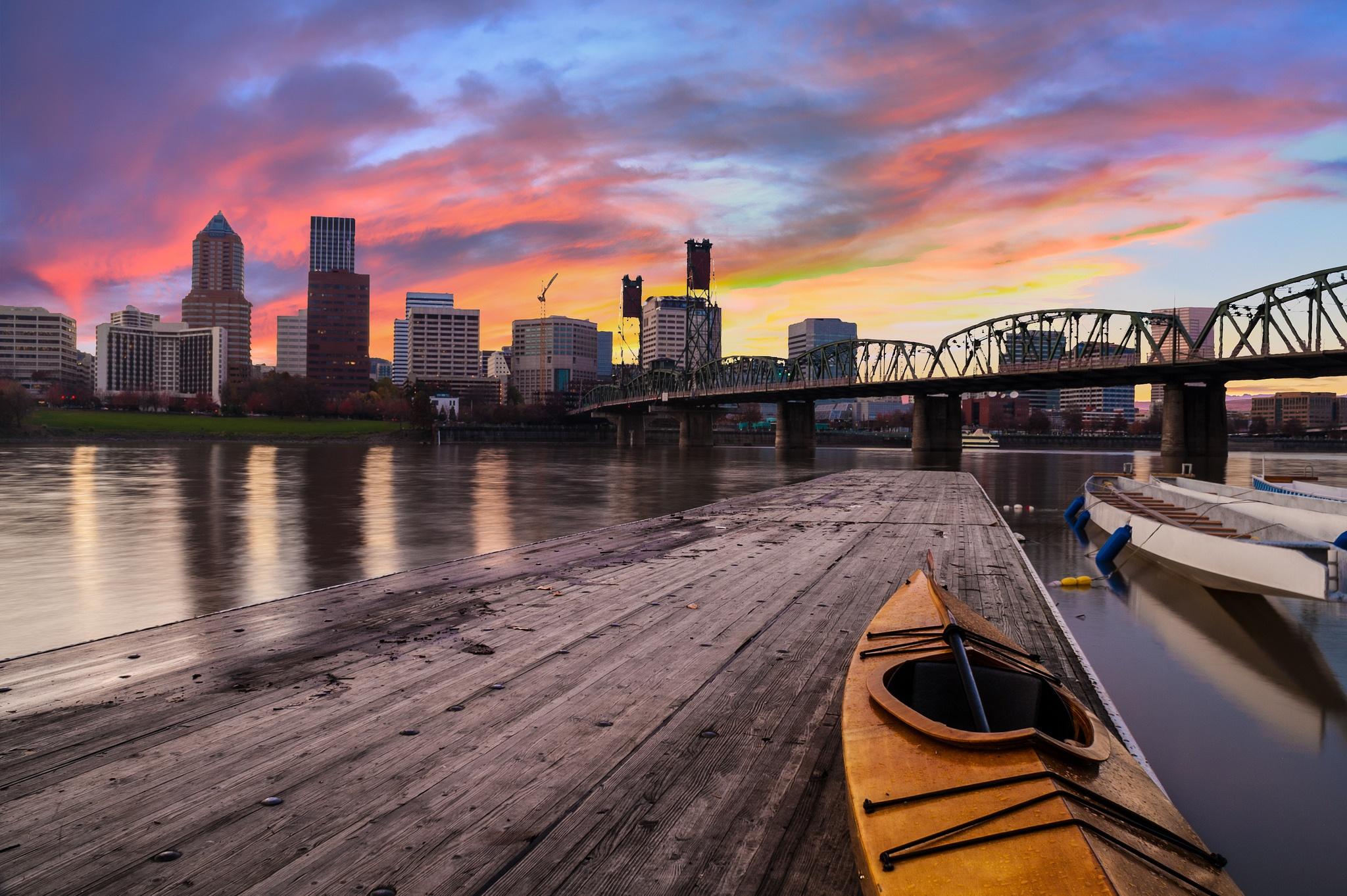 Sprachaufenthalt_USA_Portland