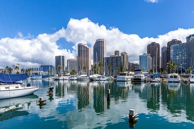 Sprachreise Hawaii