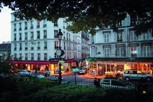 Sprachreise Frankreich