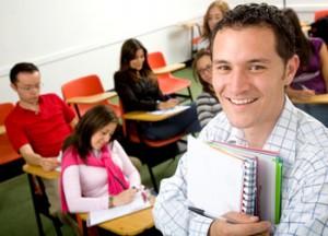 Englisch lernen im Ausland