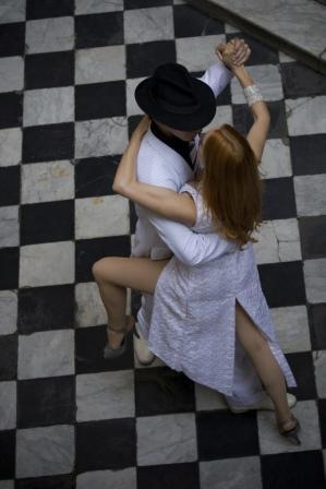 Tanzen Argentinien