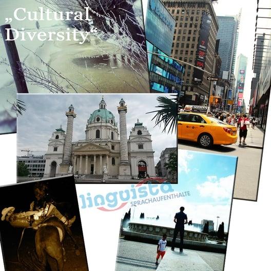"""Hier seht ihr bereits einige Einsendungen zum Fotowettbewerb """"Cultural Diversity"""". Welches Foto wirst du einsenden?"""