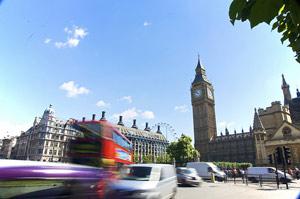 Englisch Sprachschule London
