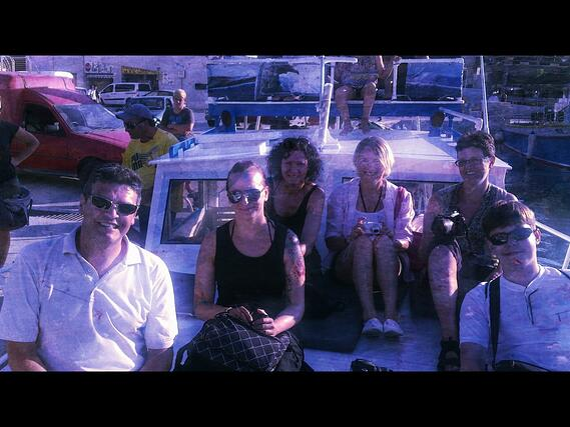 On A Boat: Viel Spass ist möglich in der Freizeit auf Malta