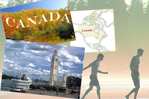 """""""Oh, Canada"""", du ewige Wundertüte. Weite Weiten, Wetterspiele und Big City Life!"""