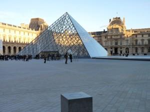 Sprachaufenthalt Paris