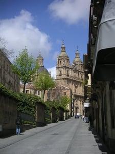 Sprachaufenthalt Salamanca