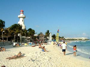 Sprachaufenthalt Playa del Carmen Spanisch lernen Mexiko
