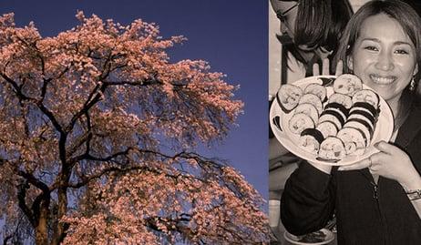 Kirschblüten und Sushi: Das sind Japans Schweizer Uhren und Käse.