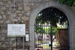 Sprachschule Babilonia Taormina