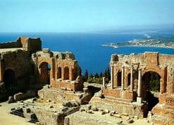Sprachreise Italien Sizilien
