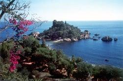 Sprachaufenthalte Italien Sizilien Taormina