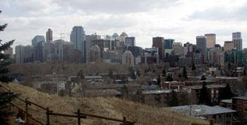 Sprachaufenthalt-Calgary