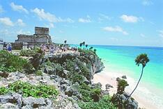 Tulum Sprachreisen Mexiko Playa del Carmen
