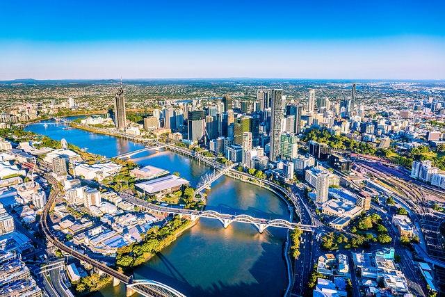 Sprachaufenthalt Brisbane, Australien